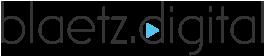 blaetz.digital: Webdesign, WordPress, Online Marketing, Videodesign Logo